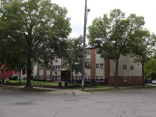 2500 Pleasant Ave S, Minneapolis MN 55404 - 11 units: 2 BRs