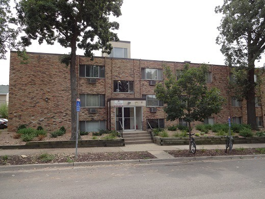 507 Ridgewood Ave, Minneapolis MN 55403 - 26 units: 0, 1 & 2 BRs